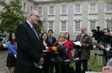 Government unveils details of plans for political funding reform