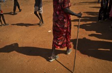 'Appalling and abhorrent': Pregnant woman sentenced to flogging and hanging in Sudan