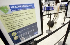Irish man gets 'all clear' after deadly MERS virus fears
