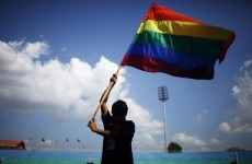 Cork Bishop backs same-sex civil marriage