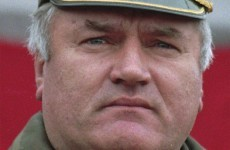 Bosnian Serb ex-army chief's defence case opens against charges of genocide