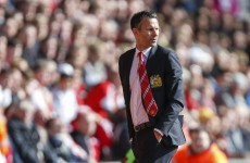 Ryan Giggs announces retirement to take up job as Van Gaal's assistant