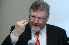 INMO say proposals 'seriously compromise patient safety'. 'Scaremongering' says James Reilly