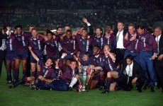Where are they now? Louis van Gaal's Champions League-winning Ajax team
