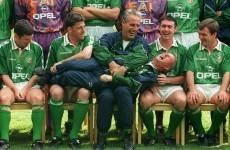 13 small moments in sport that made us happy