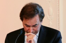 Will Alan Shatter accept his €70k severance payment?