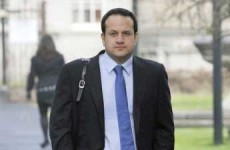 "Varadkar says the Sunday Times ""hyped up"" his bailout comments"