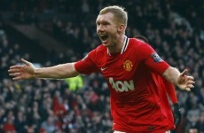 Scholesy: where did it all go wrong?