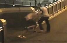 VIDEO: Australian police release video of 'Irish men' involved in alleged assault