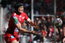 Inspirational Borthwick fit for Saracens as Wilkinson leads Toulon