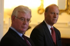Haass will not be involved in Northern Irish talks