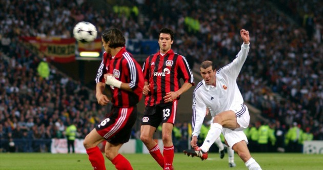 Power ranking the 7 best Champions League finals