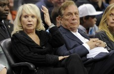 Disgraced Clippers owner Donald Sterling surrendering control ahead of negotiated sale