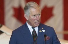 Prince Charles compared Putin to Hitler. 'Unroyal behaviour' says the Russian President