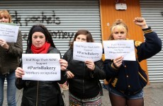 Paris Bakery workers visit owner's home calling for unpaid wages