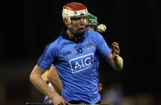 Dublin and Laois name U21 hurling teams for tonight's Leinster opener
