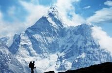 Two Irishmen reach summit of Mount Everest