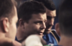 This video should get you pumped up for Leinster's Pro12 final against Glasgow