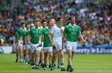'The letters were just full of crazy stuff' – hate mail sent to Limerick captain disappoints chief
