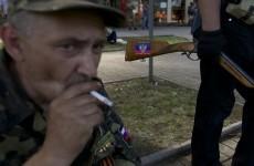Dozens dead as Ukraine reclaims Donetsk airport