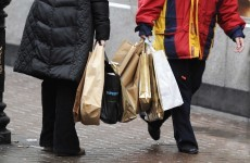 Cars, medicine and books all down as retail sales fall