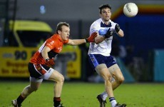 McKeever back in Antrim championship team following AFL spell with Brisbane Lions