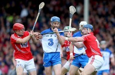 RTÉ to provide web-only broadcast of Cork-Waterford Munster hurling replay