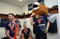 Leinster's tribute to Leo Cullen is absolutely littered with trophies