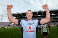 Good news Dublin fans, Dean Rock is shooting the lights out again