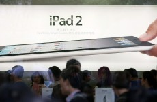 Boy sells a kidney so he can buy an iPad 2