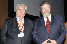 James Reilly denies there was conflict of interest in maternity services review