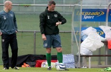 Packie Bonner: I'd take Celtic job if I was Roy Keane