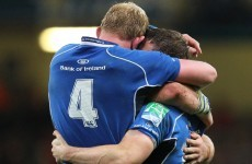 'I don't think we're that sentimental a bunch' – Leo Cullen ahead of Pro 12 final