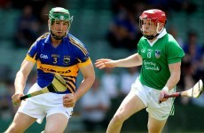 43 scores served up as Tipperary win Munster intermediate battle against Limerick