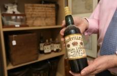 New Irish Whiskey Museum to get €150,000 of Government funding