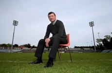 'We can't start games like that and hope to win anything' – JBM sounds warning for Cork