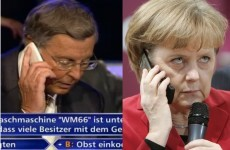 Angela Merkel missed a phone-a-friend call on Who Wants To Be A Millionaire (yes, really)