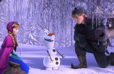 Man claims wife asked for divorce because he didn't like Frozen