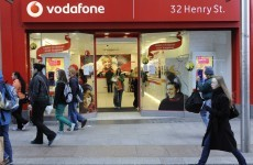 Only one country refused to allow Vodafone publish spying data…Ireland