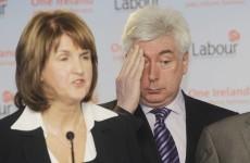 Alex White thinks Enda Kenny fired the Garda Commissioner… maybe