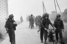 """This was democracy's beachhead"" – world remembers D-Day"