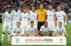 5 reasons why England will win the World Cup