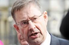 Would Fianna Fáil go into coalition with Sinn Féin? It'll be up to the members, says Ó Cuív