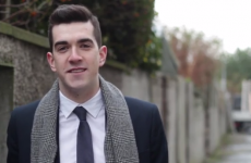 New mayor of South Dublin says he's proud to be 'an openly LGBT mayor'