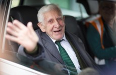 Veteran who absconded from care home for D-Day memorials returns to hero's welcome