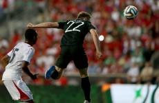 'Gol, gol, gol por Kevin Doyle!' – Stunning commentary for Ireland's goal last night