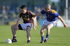 Late points by Lyng and O'Regan propel Wexford past Longford and into Leinster semi-final