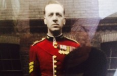 Someone stole this 92-year-old war veteran's military medals on the D-Day anniversary