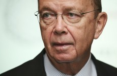 Wilbur Ross has made €477 million from his Bank of Ireland share sale