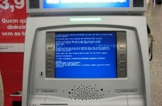 Two 14-year-olds 'hack' ATM using instructions they found online